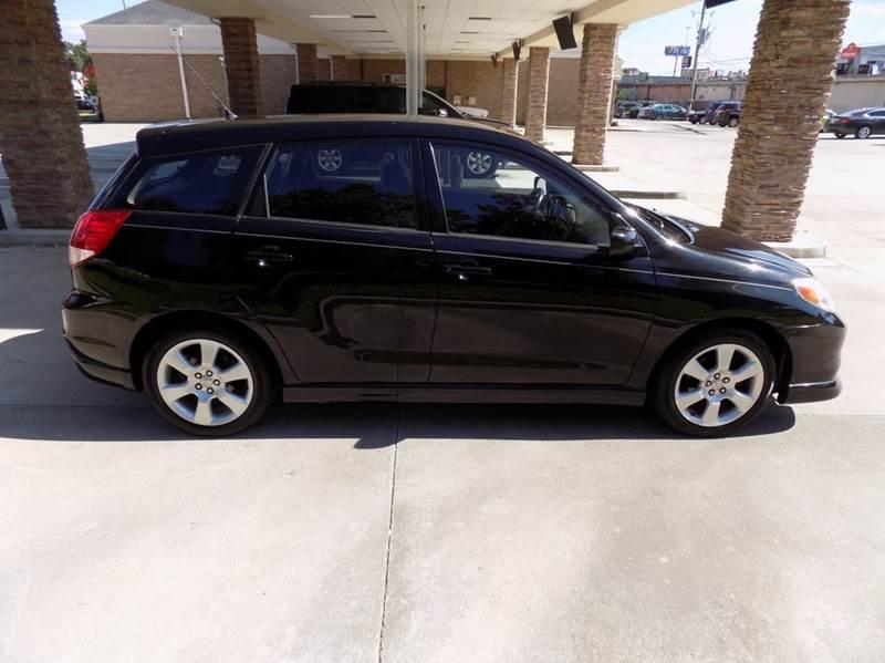 2003 Toyota Matrix XRS 4dr Wagon - Spring TX