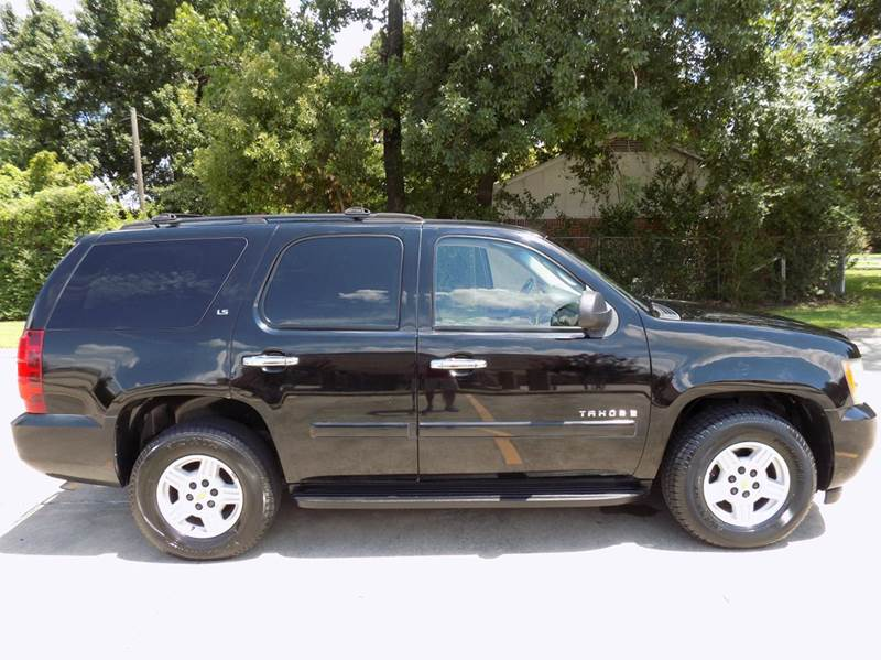 2007 Chevrolet Tahoe LS 4dr SUV - Spring TX