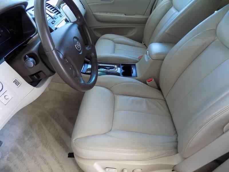 2009 Cadillac DTS Premium Luxury 4dr Sedan - Spring TX