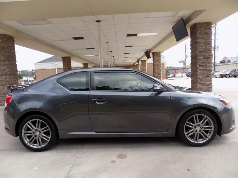 2012 Scion tC 2dr Coupe 6A - Spring TX