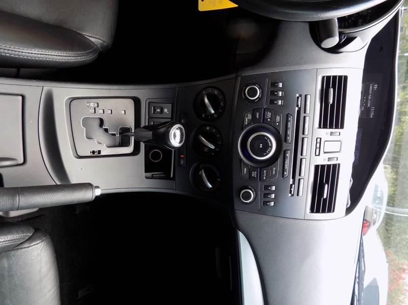 2012 Mazda MAZDA3 i Grand Touring 4dr Sedan - Spring TX
