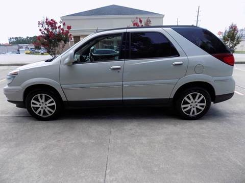 2005 Buick Rendezvous for sale in Spring, TX