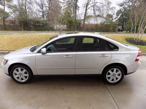 Volvo S40 For Sale Carsforsale Com