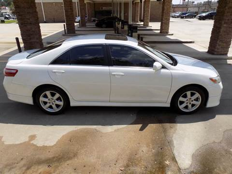 2009 Toyota Camry for sale in Spring, TX