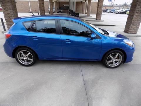 2012 Mazda MAZDA3 for sale in Spring, TX