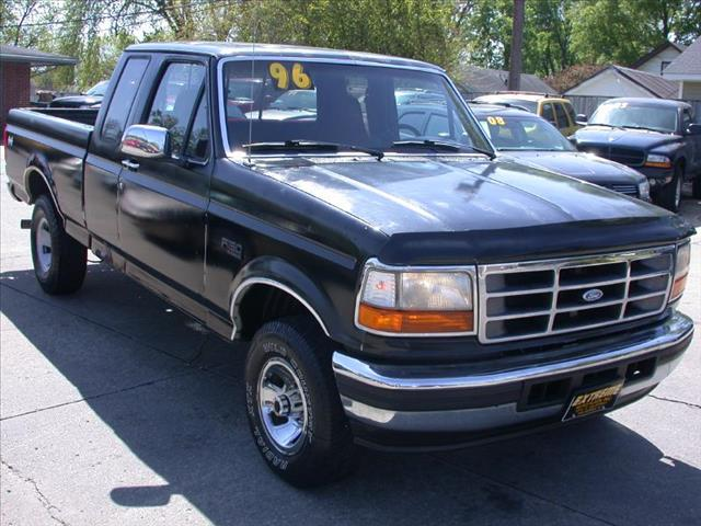 Used 1996 Ford F-150 for sale - Carsforsale.com