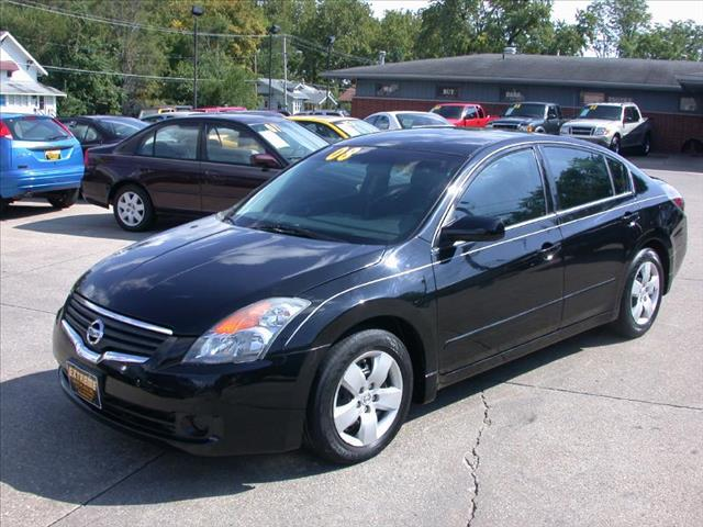 Used 2008 Nissan Altima For Sale Carsforsale Com