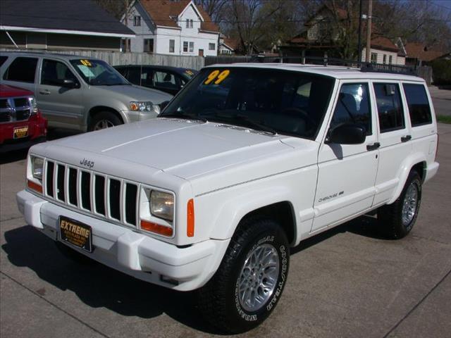 Jeep Cherokee For Sale - Carsforsale.com