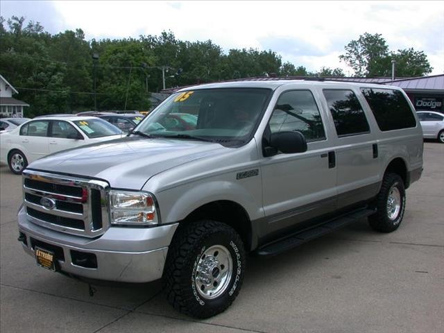 2005 ford excursion for sale in des moines ia. Cars Review. Best American Auto & Cars Review