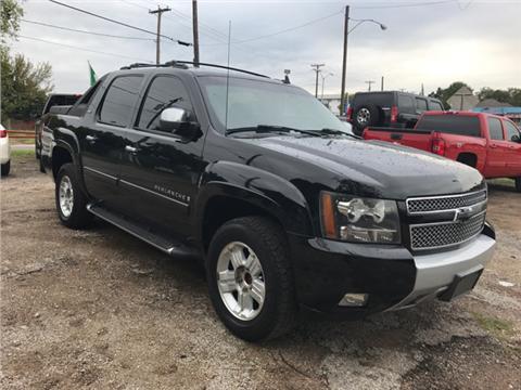 Chevrolet Avalanche For Sale Dallas Tx Carsforsale Com