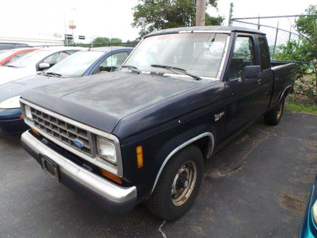 Used 1988 ford ranger for sale for Boykin motors smithfield nc