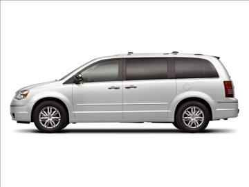 2008 Chrysler Town and Country for sale in Morton, IL