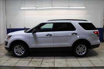 2017 Ford Explorer for sale in Morton, IL