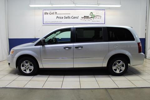 2008 Dodge Grand Caravan for sale in Morton, IL