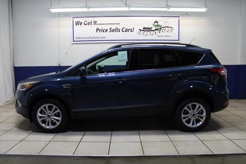 2018 Ford Escape for sale in Morton, IL
