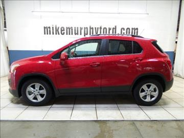 used 2015 chevrolet trax for sale. Black Bedroom Furniture Sets. Home Design Ideas