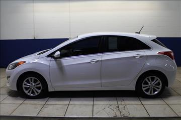 2014 Hyundai Elantra GT for sale in Morton, IL