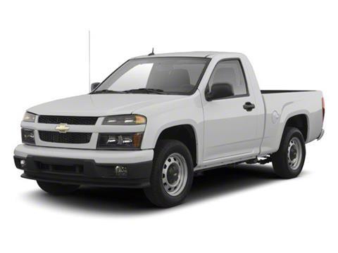 2012 Chevrolet Colorado for sale in Morton, IL