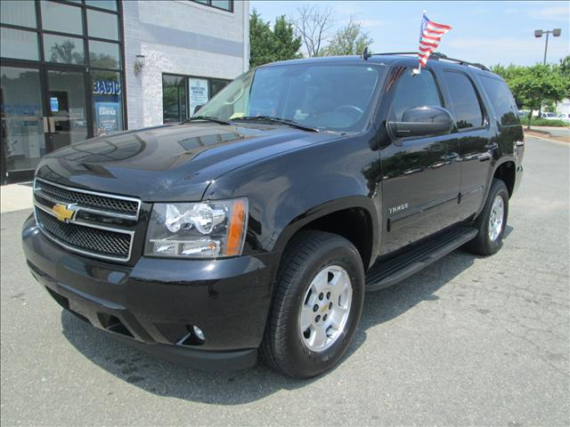 Used 2013 chevrolet tahoe for sale for Teeter motor co used car division malvern ar