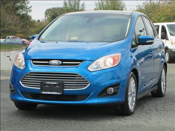 2015 ford c max hybrid for sale. Black Bedroom Furniture Sets. Home Design Ideas