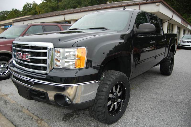 Gmc for sale in thomasville nc for Modern motors thomasville nc