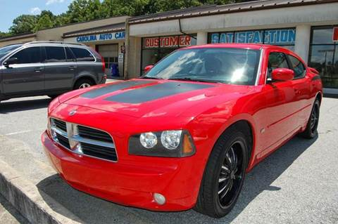 Dodge for sale thomasville nc for Modern motors thomasville nc