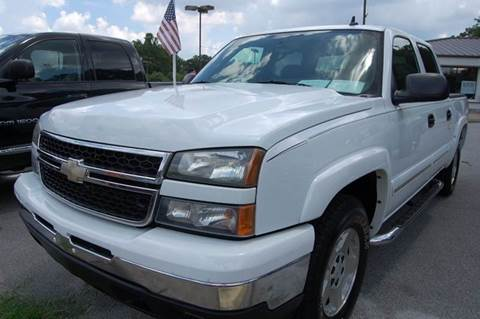 Chevrolet silverado 1500 for sale thomasville nc for Modern motors thomasville nc