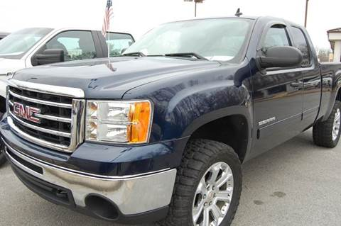 Pickup trucks for sale thomasville nc for Modern motors thomasville nc