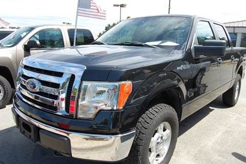 2010 ford f 150 for sale thomasville nc for Modern motors thomasville nc