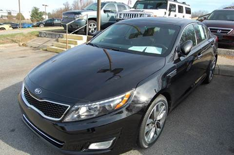 2014 kia optima for sale north carolina for Modern motors thomasville nc