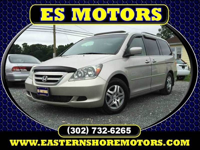 minivans for sale in dagsboro de