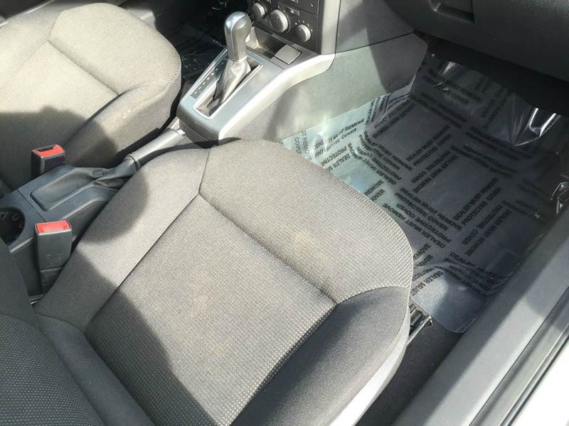 2008 saturn astra xe 4dr hatchback clean carfax 19 for Es motors dagsboro delaware