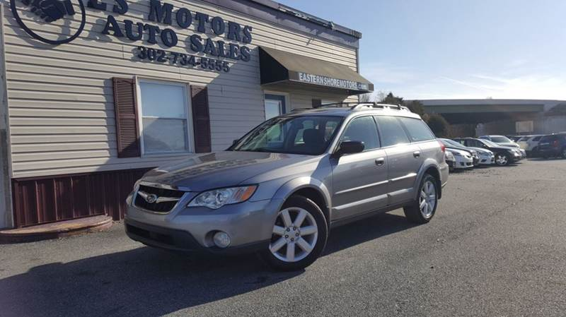used subaru outback for sale in delaware. Black Bedroom Furniture Sets. Home Design Ideas