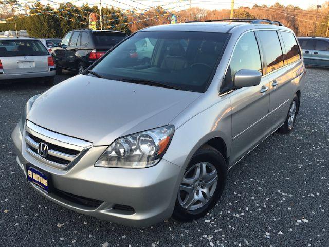 2006 Honda Odyssey for sale in Dagsboro DE