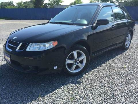 2005 Saab 9-2X for sale in Dover, DE