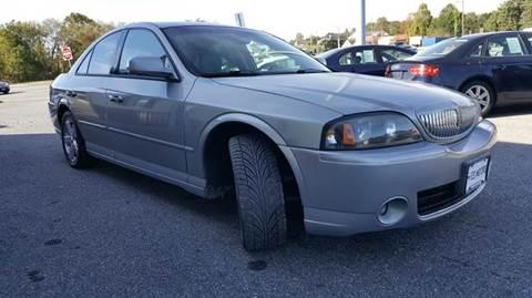 2006 Lincoln LS for sale in Dagsboro, DE