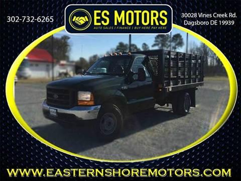 Dump trucks for sale for Es motors dagsboro delaware