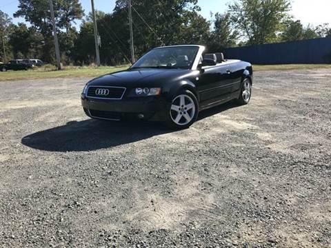 2004 Audi A4 for sale in Dagsboro, DE