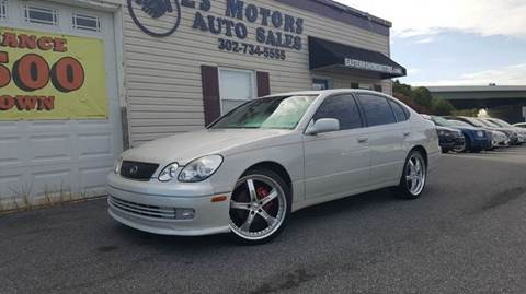 2004 Lexus GS 300 for sale in Dover, DE