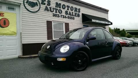 2002 Volkswagen New Beetle for sale in Dover, DE