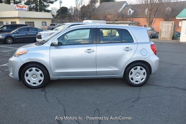 2008 Scion xD 4dr Hatchback 4A - Warrenton VA