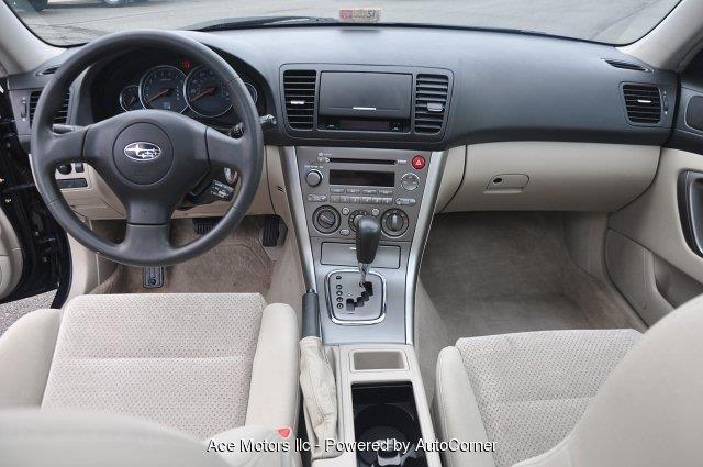 2006 Subaru Legacy Wagon 2.5 i Limited 4-Speed Automatic - Warrenton VA