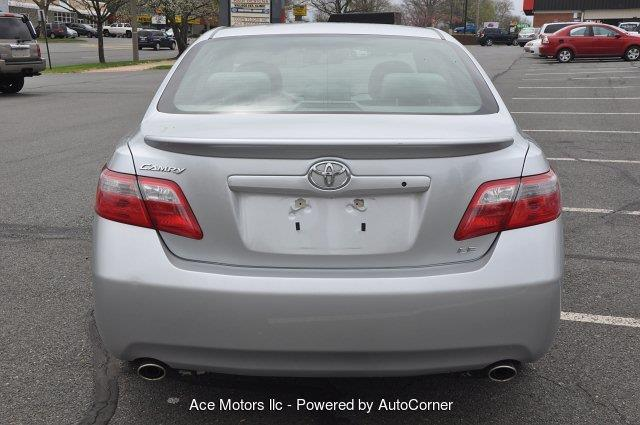2007 Toyota Camry XLE V6 6-Speed Automatic - Warrenton VA