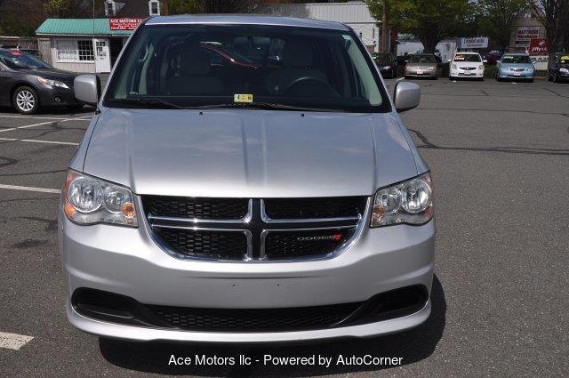 2012 Dodge Grand Caravan SXT 4dr Mini-Van - Warrenton VA