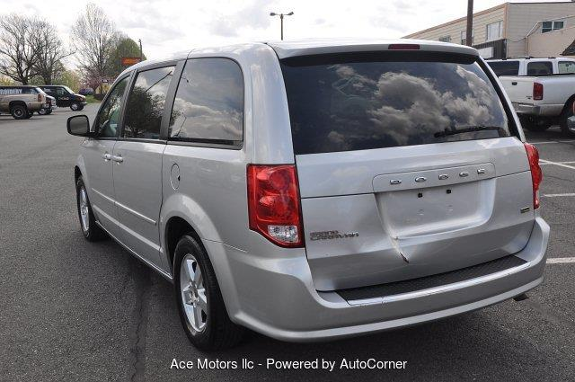 2012 Dodge Grand Caravan SXT 4dr Mini-Van - Warrenton VA