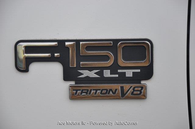 2002 Ford F-150 XLT Short Bed 4WD 4-Speed Automatic - Warrenton VA
