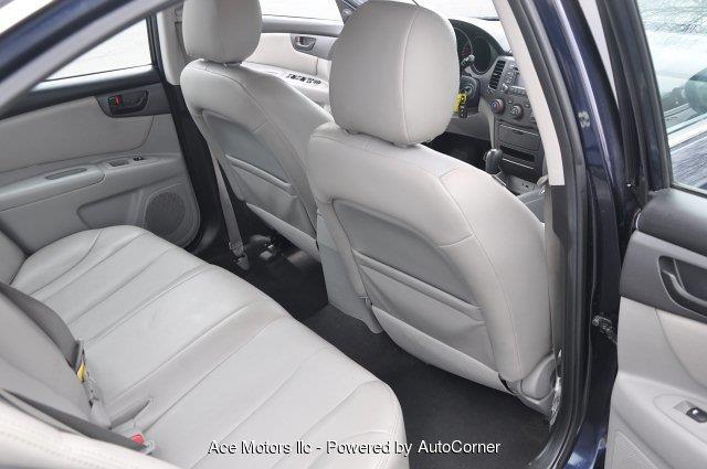2010 Kia Optima LX 4dr Sedan (I4 5A) - Warrenton VA