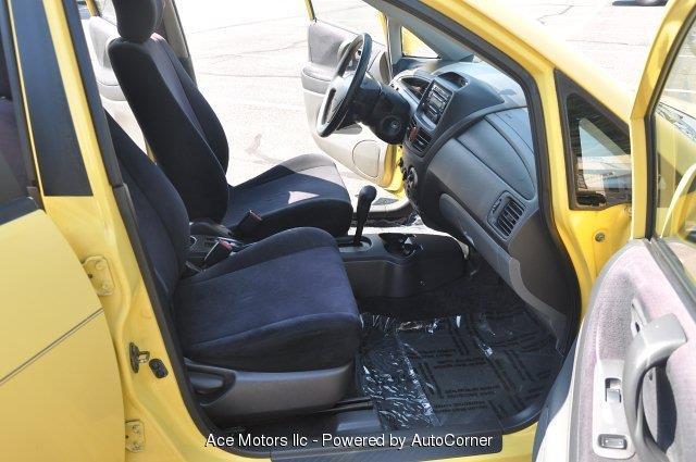 2003 Suzuki Aerio AWD SX 4dr Wagon - Warrenton VA
