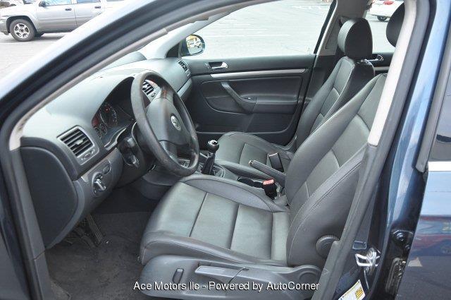 2005 Volkswagen Jetta New 2.5 4dr Sedan - Warrenton VA