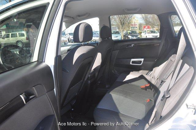 2014 Chevrolet Captiva Sport LS 4dr SUV w/2LS - Warrenton VA